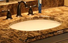 Great Proper Sink Installation   Counter Act Countertops ...